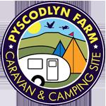 Pyscodlyn Farm Caravan & Camping Site Logo